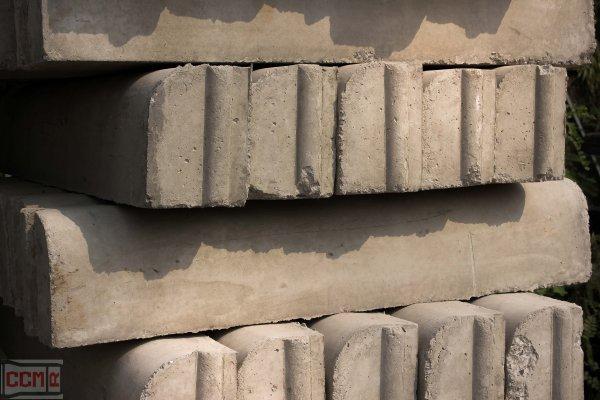ชูสินคอนกรีต คันหิน
